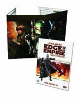 Star Wars Juego de Rol - Edge Of The Empire GM Kit