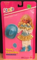 1994 Stacie Cowgirl Boots 'n Hat  Party Fashions by Stacie Doll Fashion