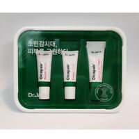 Dr. Jart Cicapair Serum Cream Deluxe Kit Dr.Jart  Cicapair Calming Mask Sheet