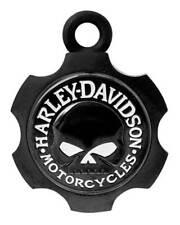 """Harley-Davidson """"RIDE BELL Black Axel Skull""""   Glücksglöckchen  *HRB099*"""