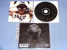 Bjork Medulla 2004 CD Mike Patton Rahzel Tagaq Robert Wyatt Shlomo Dokaka Spike