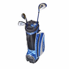 Titanium Shaft Right-Handed Golf Clubs