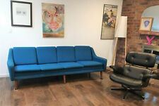 Dux Folke Ohlsson Sofa - Danish Modern Sofa