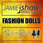 JAMIEshow Dolls /  Couture Dolls
