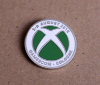 Xbox One . promo Pin from Gamescom 2015 Limited Edition of 1200 pcs