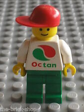 Personnage LEGO Octan minifig 973pt2 / Set 9650 6397 6472 6597 6548 6341 6543...