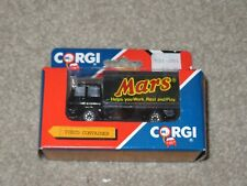 Corgi J9/2 Iveco Container Truck Mars Candy 1:64 MISB 1990 See My Store