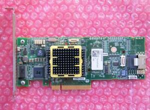 Adaptec ASR-5405/256MB 4-port 3Gb/s SAS SATA RAID Controller Card PCI-e x8