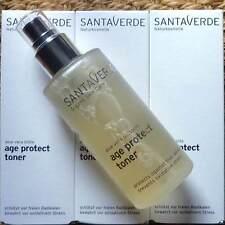 Santaverde Age Protect Toner Spray 100ml, + Aloe Vera Blütenextrakt Bio-Kosmetik