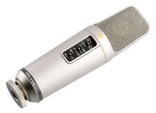 Rode Nt2-a Cardioid Condenser Microphone Studio Bundle