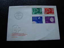 SUISSE - enveloppe 12/81964 (cy53) switzerland