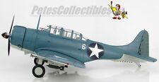 Hobby Master HA0209 Douglas SBD-1 Dauntless Battle of Midway VMSB-241 1942 1:32
