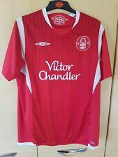 Nottingham forest shirt 2009