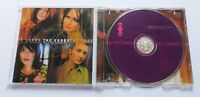 The Corrs - Talk on Corners - CD Album I Never Loved You Anyway - Dreams