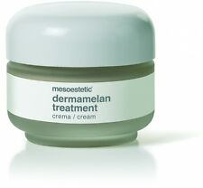 DERMAMELAN MAINTENANCE TREATMENT BLEACH CREAM MELASMA BROWN SPOTS FRECKLES USA