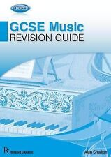 Edexcel GCSE Music Revision Guide by Alan Charlton (Paperback, 2010)