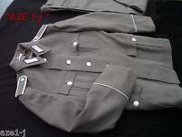Größe M- L  NVA  g 52-0  DDR Landstreitkräfte  Soldat Retro WW ,WH Uniform Jacke