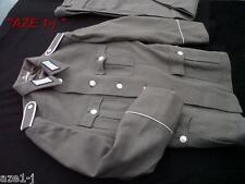 Größe k 50-52 DDR k52 Uniform Jacke Heer Landser Soldat  Retro Wehrmacht EX NVA