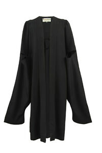 University Academic graduation gown (Master's) --special offer