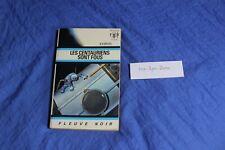B.R. BRUSS: Les Centauriens sont fous (1969) FLEUVE NOIR Anticipation (386) SF