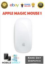 Genuine ufficiale di Apple Magic Mouse 1 Wireless Multi-Touch usato