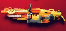 Nerf Vulcan EBF-25 Dart Blaster N Strike Toy Machine Gun Tested Works