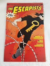 The Escapists Comic Book #1 2006 Dark Horse