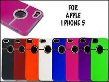 Apple Handy-Taschen & -Schutzhüllen aus Kunststoff für das iPhone 5
