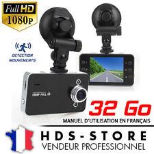 "Kamera Auto an Bord K6000N Full HD 1080P + Karte 32 Go Video HDMI TFT 2,7 """