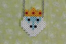 Adventure Time - Ice King Pendant - Necklace