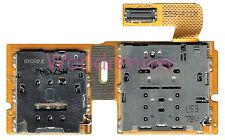 SD SIM Flex Lector Tarjetas Memória Memory Card Reader Samsung Galaxy Tab S2 9.7