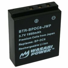 Wasabi Power Battery for Leica BP-DC8