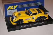 1/32 FLY A24MARCOS 600 LM DONINGTON 1997 MB