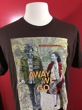 c3d33197a5 XL- Sam Mendes Away We Go Next Level Brand T- Shirt Movie Maya Rudolph