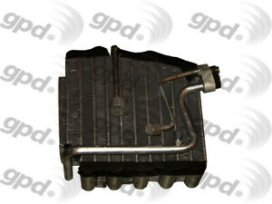 A/C Evaporator Core Global 4711493
