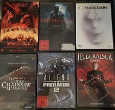 Horror Klassiker DVD Paket