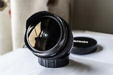 Konica UC Hexanon AR 15 mm Objectif f/2.8 - Prix réduit