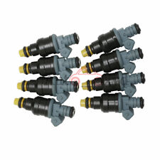 OEM Bosch Fuel Injectors Set (8) 0280150947 For Ford E-250 350 Exonoline Mustang