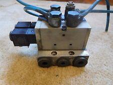 Eugen Seitz AG 118 833 00 Valve Typ. CV 0652-GE F. No. 9409