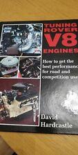 tuning rover v8 engines