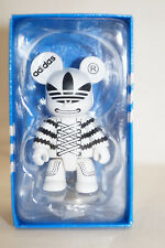 adidas originals toy2r Qee Key Chain from 2004 new Figure Bear adicolor
