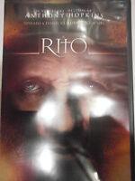 IL RITO - DVD ORIGINALE - visitate il negozio ebay COMPRO FUMETTI SHOP