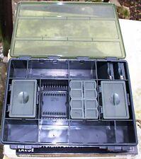 Fox Royale System Box Large CBX068, tolle, große Gerätebox für Carphunter