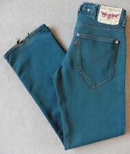 Levi's Low Rise Plus Size L30 Jeans for Women