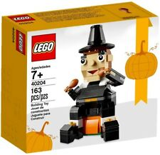 LEGO Pilgrim's Feast Exclusive Set #40204