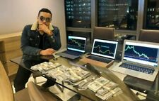 Extremely Profitable Forex Trading Signals | 96.7% Win Rate -  (Start Instantly)