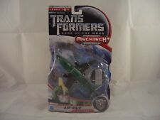 Transformers Dark Side of the Moon Air Raid Autobot Action Figure