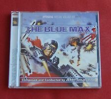 The Blue Max - OST Soundtrack CD - Jerry Goldsmith - Intrada Limited Edition OOP