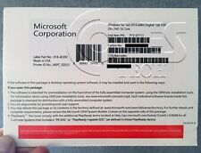 Microsoft Windows Server 2016 STANDARD 2CPU/16 cores BRAND NEW OEM PACK~~~~***