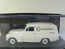 """Volvo 445 Duett 1956 - """"NEA"""" - The Nordic Collection - TROFEU - SMNC019 - 1:43"""